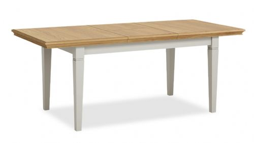 Cheshire Compact Butterfly Extending Table